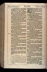 Acts Chapter 11, Original 1611 KJV
