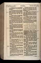John Chapter 18, Original 1611 KJV