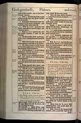Psalms Chapter 146, Original 1611 KJV