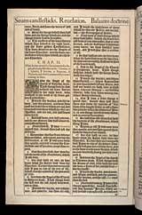 Revelation Chapter 2, Original 1611 KJV